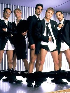 Free Backstreet Boys phone wallpaper by angiemg85