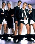 Backstreet Boys wallpaper 1
