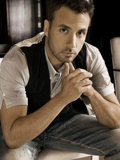 Free Howie D. phone wallpaper by angiemg85