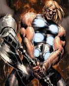 Ultimate Thor wallpaper 1