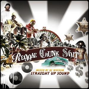 Free DJ-Weedim---Reggae-Crunk-Shit-Vol-9--Front-Cover-.jpg phone wallpaper by mops801