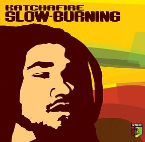 Free Katchafire - Slow Burning (2004).jpg phone wallpaper by mops801