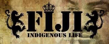 Free Fiji Reggae phone wallpaper by mops801