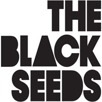 Free black seeds phone wallpaper by mops801
