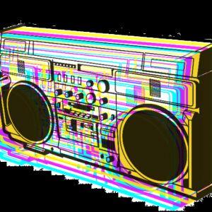 Free RADIO phone wallpaper by mops801