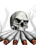 SmokingSkull