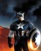 Captain America wallpaper 1