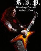 Dimebag Darrell R.I.P.