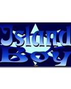 Island boy wallpaper 1