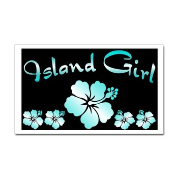 Free Island Girl phone wallpaper by mops801