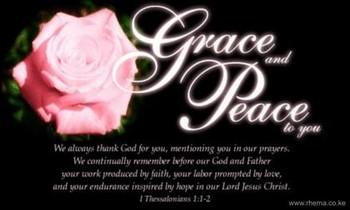 Free grace and peace.jpeg phone wallpaper by rmhillard18