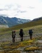 alaska mountains wallpaper 1