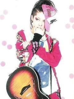 Free Miyavi Pink phone wallpaper by gily28