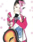 Miyavi Pink wallpaper 1