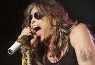 Free Steven Tyler phone wallpaper by asweetbabe