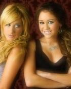 -Ashley-Tisdale & smiley-miley.jpg