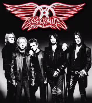 Free Aerosmith-02 phone wallpaper by asweetbabe