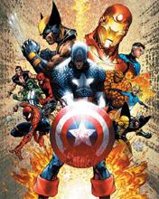 Free avengers.jpg phone wallpaper by teammojo