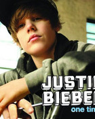 justin bieber/one time