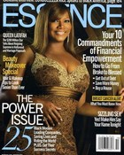 Queen Latifah Essence