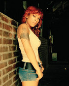 Keyshia Cole wallpaper 1