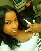 Latoya-Lil Wayne's Wife