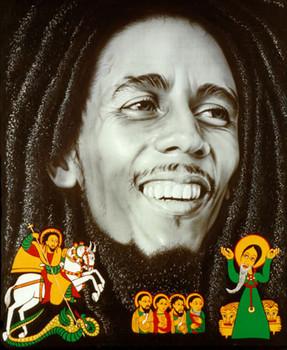 Free Bob Marley phone wallpaper by mops801