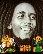 Bob Marley wallpaper 1