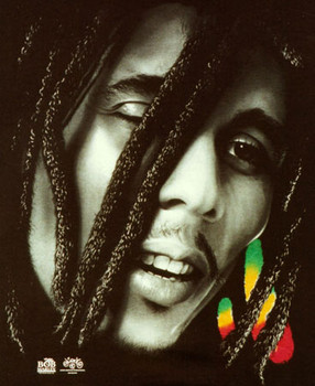 Free Bob Marley phone wallpaper by mops801