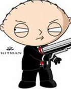 Hitman Stewie