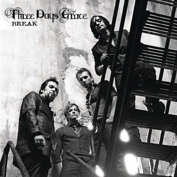 Free Three days grace break phone wallpaper by tablovezskaters