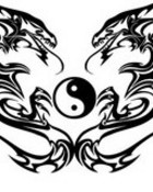 how-to-draw-twin-dragon-trible-art-step-5.jpg