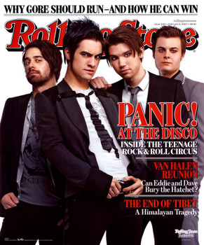 Free FP8989~Panic-At-The-Disco-Rolling-Stone-Cover-Posters.jpg phone wallpaper by ilypanic1