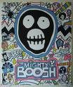 Free Mighty Boosh phone wallpaper by bandmom02