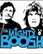 The Might Boosh