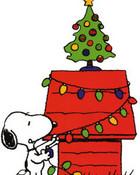 Christmas-Snoopy-Lights-Tree.jpg wallpaper 1