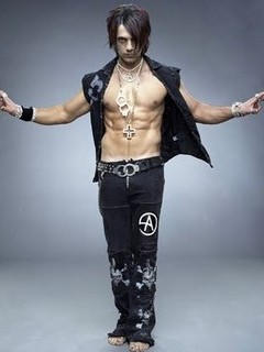 Free Criss Angel 2 phone wallpaper by saraness123