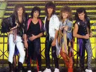 Free Bon Jovi  phone wallpaper by asweetbabe
