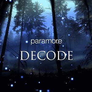 Free Paramore_Decode.jpg phone wallpaper by gennymzg1012