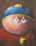 Free Cartman phone wallpaper by dani44