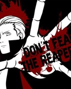 hidan don't fear the reaper wallpaper 1