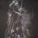 Free Grim Reaper.jpg phone wallpaper by veroryn