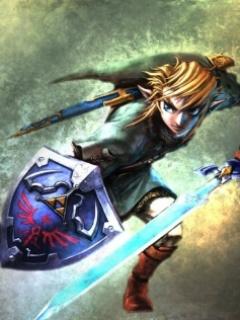 Free Zelda.jpg phone wallpaper by redphone