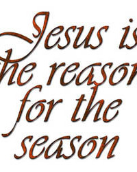 jesus is the reason for the season.jpg