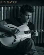 Free John-Mayer-Who-Says-Official-Single-Cover-300x258.jpg phone wallpaper by kayyteemariee