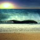 Free beach.jpg phone wallpaper by evanfstr