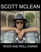 SCOTT MCLEAN ROCK AND ROLL KARMA