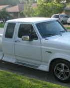 1993 f150