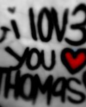 Free I Love Thomas phone wallpaper by sweetarts112596
