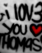 I Love Thomas
